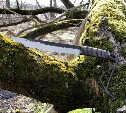 Ikeuchi Sword Nóż Outdoor 21 cm